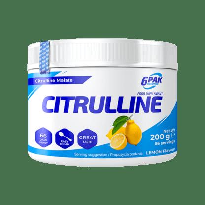 6Pak Cytrulline - 200g
