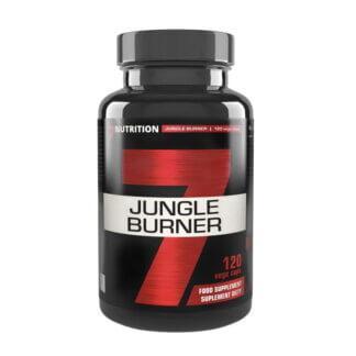 7Nutrition Jungle Burner – 120 kaps.