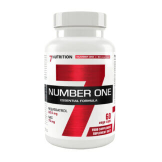 7Nutrition Number One – 60 kaps.