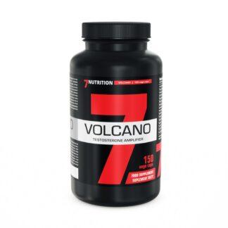 7Nutrition VOLCANO - 150 kaps.