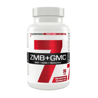 7Nutrition ZMB + GMC - 90 kaps