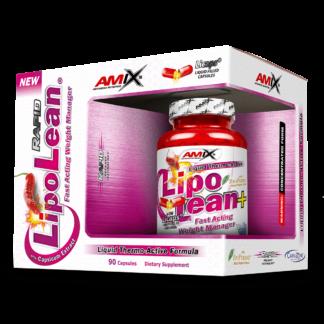 Amix Lipo Lean - 90 kaps