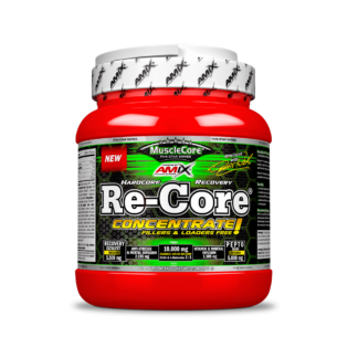 Amix Muscle Core Re-Core - 540g