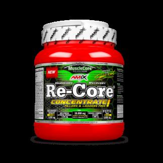 Amix Muscle Core Re-Core - 540g