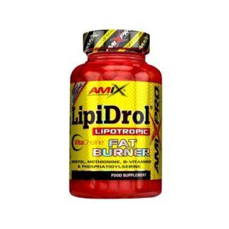 Amix Pro Series Lipidrol Fat Burner