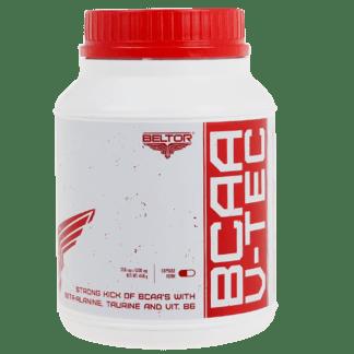 Beltor BCAA V-TEC - 360 kaps