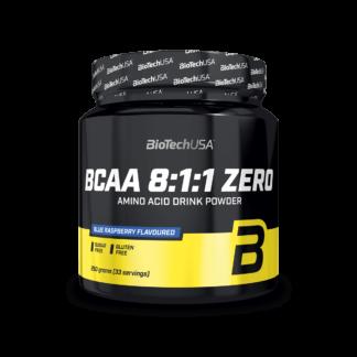 BioTech BCAA 811 Zero - 250 g