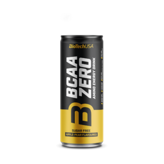 BioTech BCAA Zero Energy Drink - 330ml