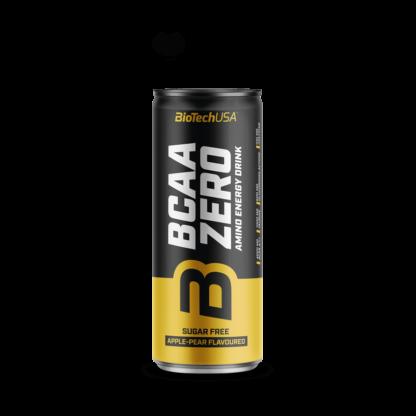 BioTech BCAA Zero Energy Drink - 330ml