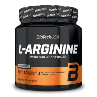 BioTech L Arginine - 300g