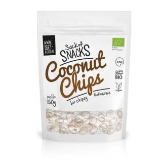 Diet Food Coconut Chips - 150g