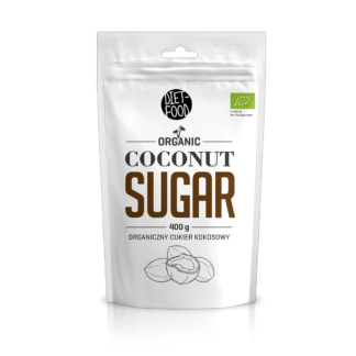 Diet Food Coconut Sugar - 400g