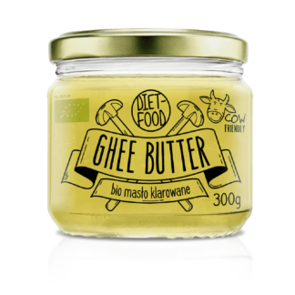 Diet Food Ghee Butter - 300g