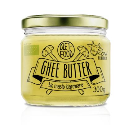 Diet Food Ghee Butter - 300g