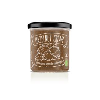 Diet Food Hazelnut Cream - 300g