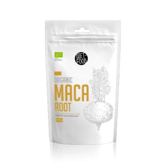 Diet Food Organic Maca Root - 100g