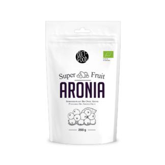 Diet Food Super Fruit Aronia - 200g