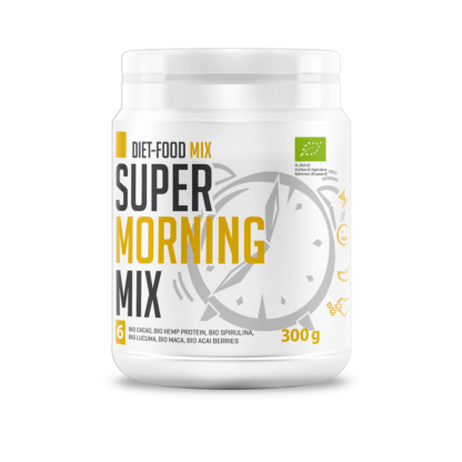 Diet Food Super Morning Mix - 300g
