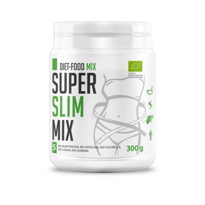 Diet Food Super Slim Mix 300g