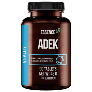 Essence ADEK - 90 tabletek