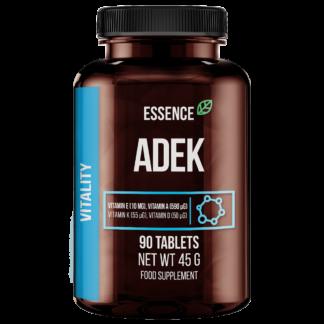 Essence ADEK - 90 tabletek