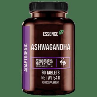 Essence Ashwagandha - 90 tabletek