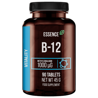 Essence B-12 - 90 tabletek