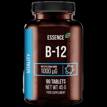 Essence B-12 - 90 tabletek