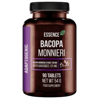 Essence Bacopa Monnieri - 90 tabletek