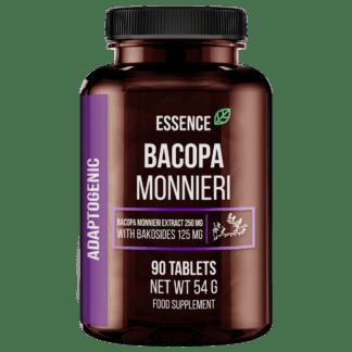Essence Bacopa Monnieri - 90 tabletek