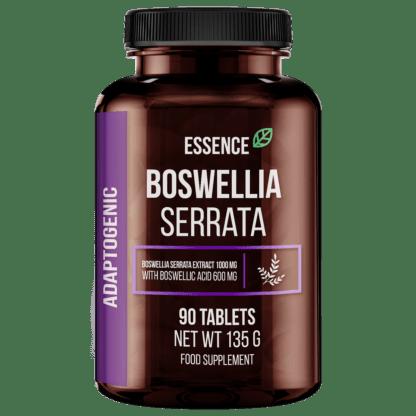Essence Boswellia Serrata - 90 tabletek