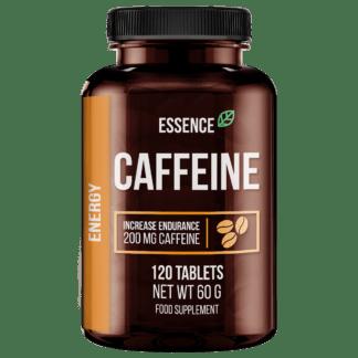 Essence Caffeine - 120 tabletek