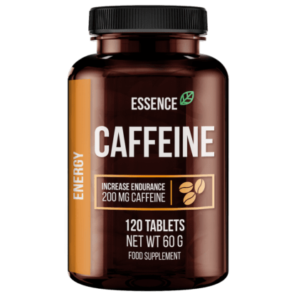 Essence Caffeine - 120 tabletek