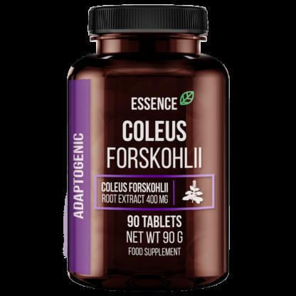 Essence Coleus Forskohlii - 90 tabletek