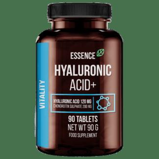 Essence Hyaluronic Acid+ - 90 tabletek
