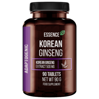 Essence Korean Ginseng - 90 tabletek