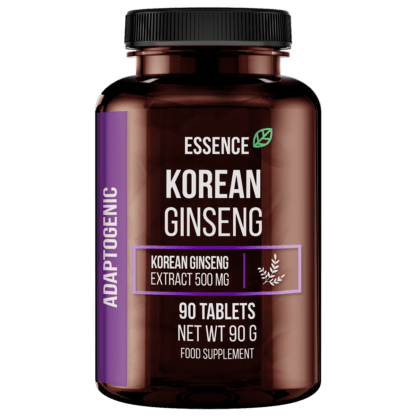 Essence Korean Ginseng - 90 tabletek