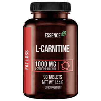 Essence L-Carnitine 1000mg - 90 tabletek