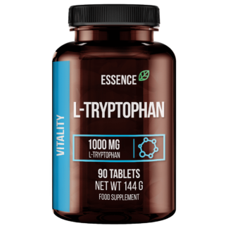 Essence L-Tryptophan - 90 tabletek