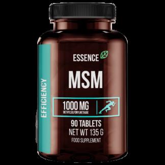 Essence MSM 1000mg - 90 tabletek