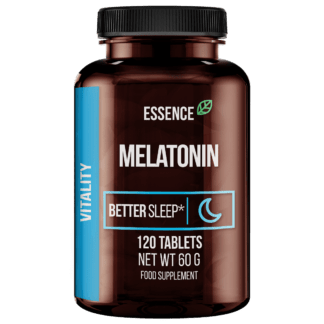 Essence Melatonin - 90 tabletek