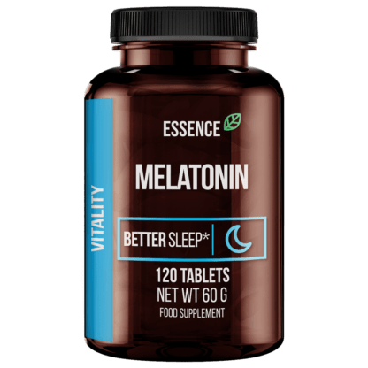 Essence Melatonin - 90 tabletek