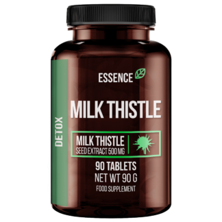 Essence Milk Thistle - 90 tabletek