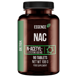 Essence NAC - 90 tabletek