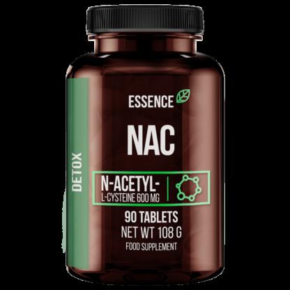 Essence NAC - 90 tabletek