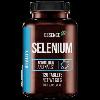 Essence Selenium - 120 tabletek