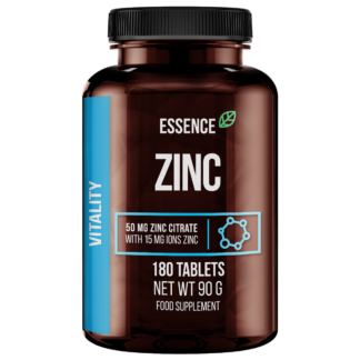 Essence Zinc - 180 tabletek