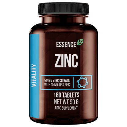 Essence Zinc - 180 tabletek