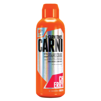 Extrifit Carni 120000mg Liquid - 1000ml