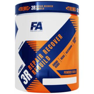 FA Nutrition Xtreme 3R